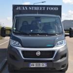 Camion Juan Street Food