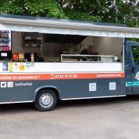 Juan Street Food Food Truck à Auxonne, Fontaine-lès-Dijon, Is-Sur-Tille et Saint-Jean de Losne